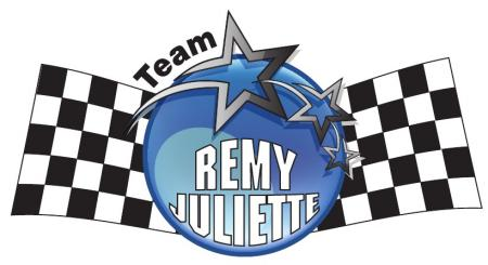 TEAM REMY JULIETTE